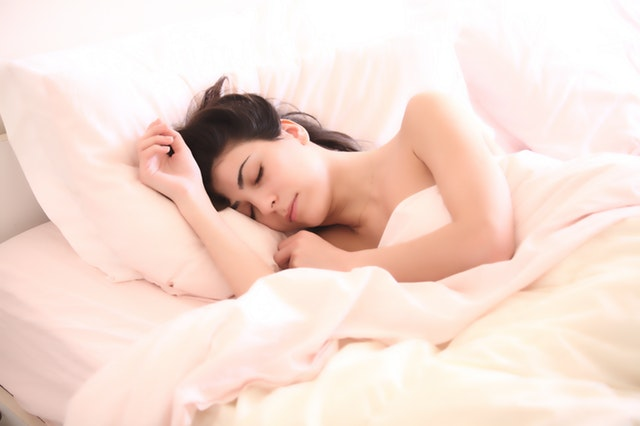 Sleep and lose weight